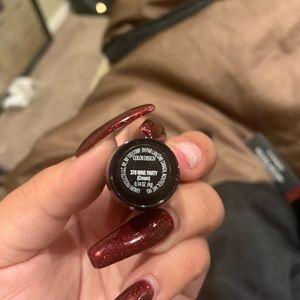 Lancôme color design lipstick in 378 wine party